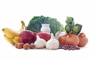 Probiotic foods diet