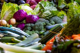 cruciferous vegetables are lectin free