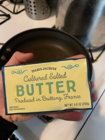 Trade Joes has a great french butter with only A2 protein